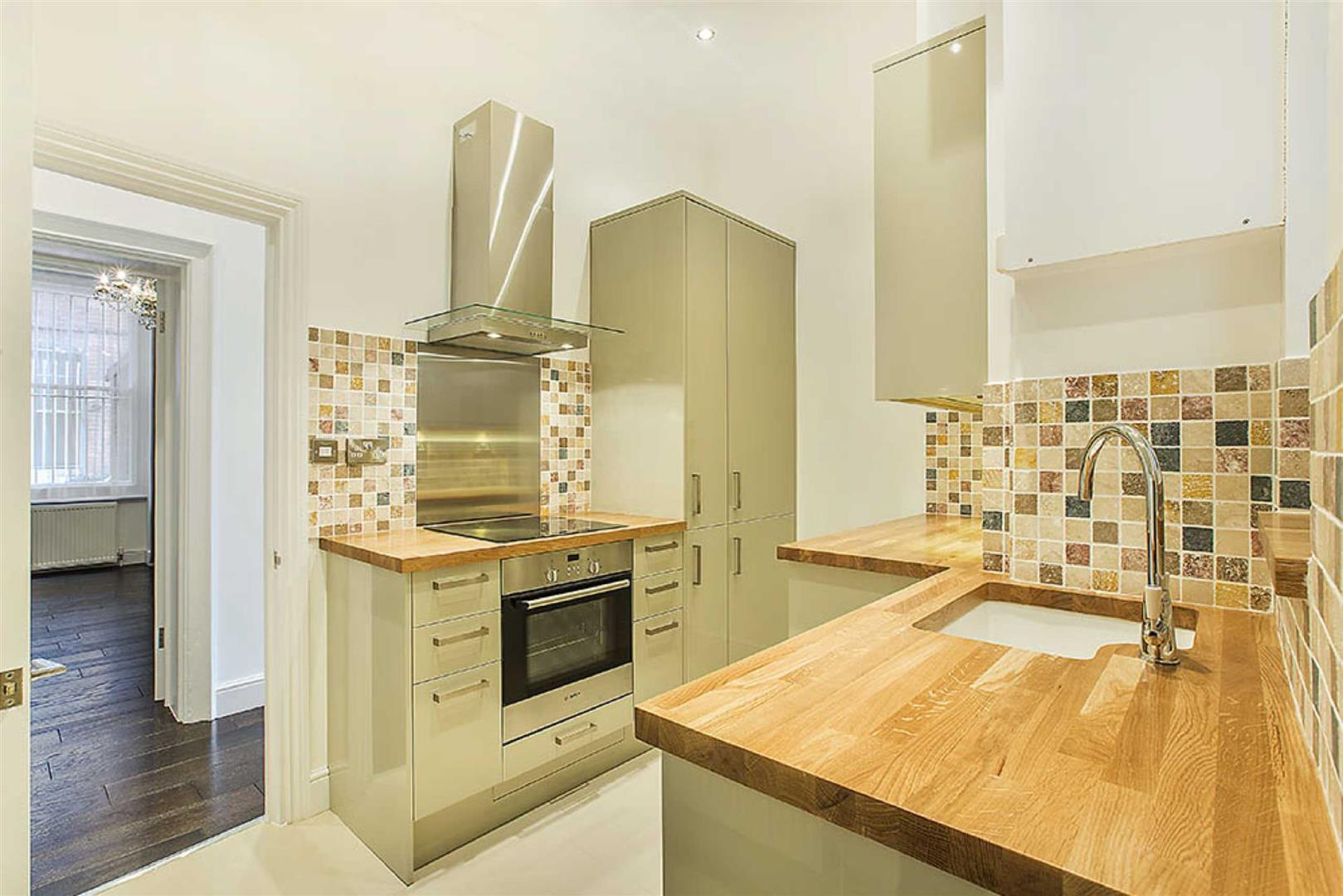 2 Bedrooms Flat for rent in Fitzgeorge Avenue, London, W14